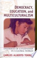 Democracy Education And Multiculturalism