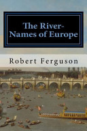 The River Names of Europe Book