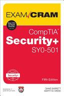 Pdf CompTIA Security+ SY0-501 Exam Cram Telecharger