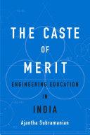 The Caste of Merit Pdf/ePub eBook