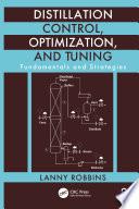 Distillation Control, Optimization, and Tuning