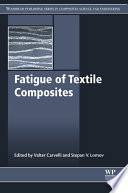 Fatigue of Textile Composites