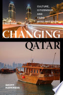 Changing Qatar