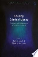 Chasing Criminal Money