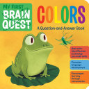 My First Brain Quest Colors