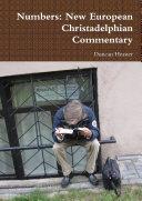 Numbers  New European Christadelphian Commentary