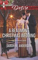 A Beaumont Christmas Wedding [Pdf/ePub] eBook