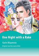 ONE NIGHT WITH A RAKE Vol 1