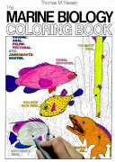 The Marine Biology Coloring Book