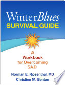 Winter Blues Survival Guide Book