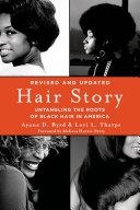 Hair Story, see ISBN 978-1-4668-7210-3