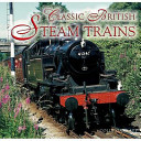 Classic British Steam Trains