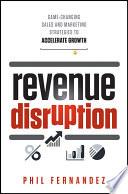 Revenue Disruption Book