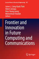 Frontier and Innovation in Future Computing and Communications Pdf/ePub eBook