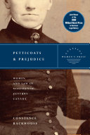 Petticoats and Prejudice