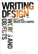 Writing Design