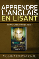 Apprendre L'anglais en Lisant Roman D'urban Fantasy