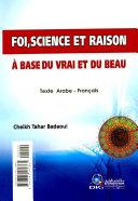 Pdf Foi, Science et Raison A Base du vrai et du beau Telecharger
