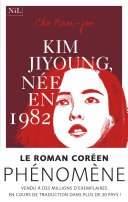 Kim Jiyoung, née en 1982 Book