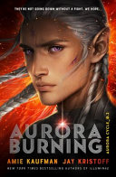 Aurora Burning  the Aurora Cycle 2