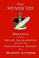 Pdf Defence of the Seven Sacraments