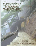 Excursions in Modern Mathematics  With Mini Excursions