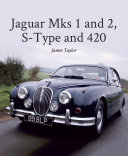 Jaguar Mks 1 and 2  S Type and 420