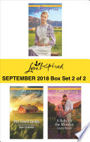 Harlequin Love Inspired September 2018   Box Set 2 of 2
