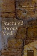 Fractured Porous Media Pdf/ePub eBook