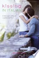 Read Online Kissing in Italian For Free