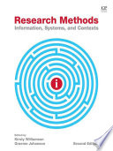 Research Methods Book