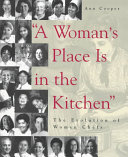 A Woman s Place is in the Kitchen