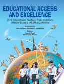 Educational Access and Excellence