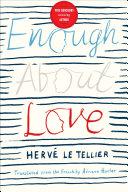 Pdf Enough About Love