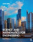 Science and Mathematics for Engineering Pdf/ePub eBook