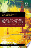 Social Investment And Social Welfare
