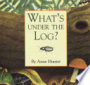 What's Under the Log?.pdf