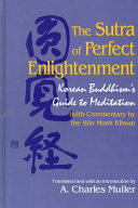 Pdf The Sutra of Perfect Enlightenment