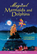 Magical Mermaids and Dolphins Oracle Cards