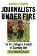 Journalists Under Fire