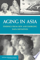 Aging in Asia