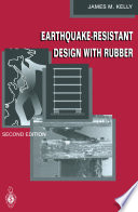Earthquake Resistant Design with Rubber Book