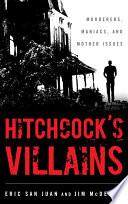 Hitchcock s Villains