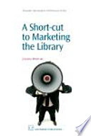 A Short Cut to Marketing the Library Book