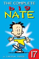 The Complete Big Nate: #17 Pdf/ePub eBook