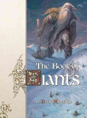 The Book of Giants Book