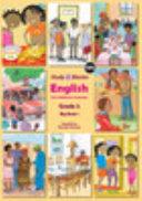 Books - Study & Master English Fal Big Book 1 Grade 2 | ISBN 9781107630642
