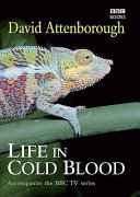 Life in Cold Blood Book