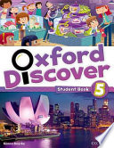 Oxford Discover: 5: Student's Book