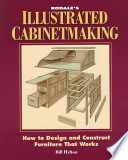 Rodale's Illustrated Cabinetmaking